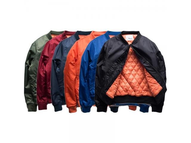 JACKET MANUFACTURE AND SUPPLY - 1/4