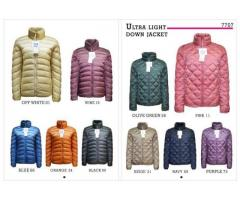 JACKET MANUFACTURE AND SUPPLY