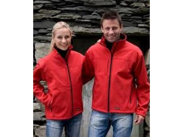 JACKET MANUFACTURE AND SUPPLY - 3/4
