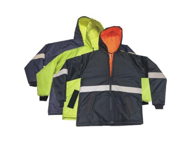 JACKET MANUFACTURE AND SUPPLY - 4/4