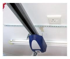 New Garage Doors, Gate motors, Garage door motors, Service and repair and fault finding. Intercom