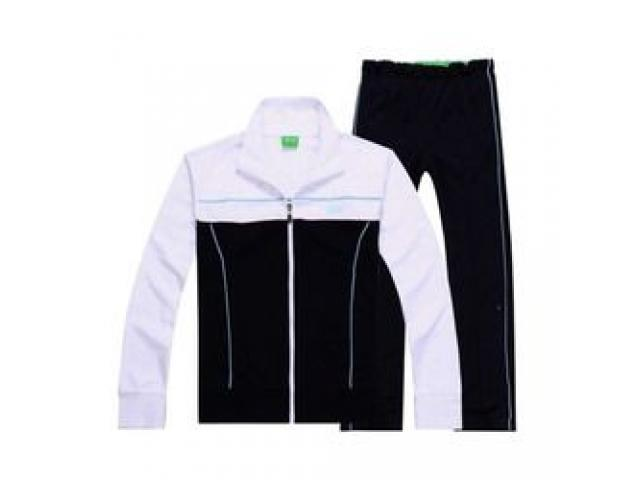 TRACKSUITS MANUFACTURE AND SUPPLY - 3/3