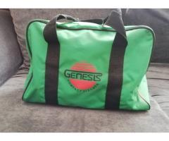 Genesis Compact Steam Cleaner