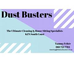 Dust Busters South Coast Holiday Rental Cleaning