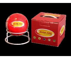 Fire Extinguishing Fireballs