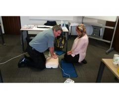 HWSETA Accredited First Aid Courses
