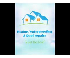 Waterproofing and Roof repairs