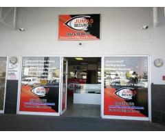 Jumas Security and Retail Store