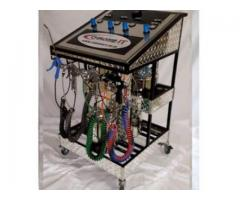 M1 MODEL CHROME IT CHROME SPRAY SYSTEMS FOR SALE CHEMICALS INCLUDED