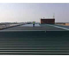 Rubberzing/ Roofing/ Waterproofing