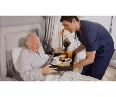 EDEN ROCK NURSING CARE