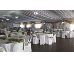 Thembi B events decor and bakes