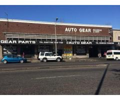 GEARBOX AND DIFF REPAIRS. AUTOGEAR DURBAN. 152 Umgeni Rd.Greyville. 031 3096052/86