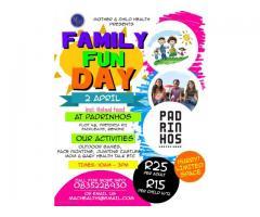 MTH Family Fun Day