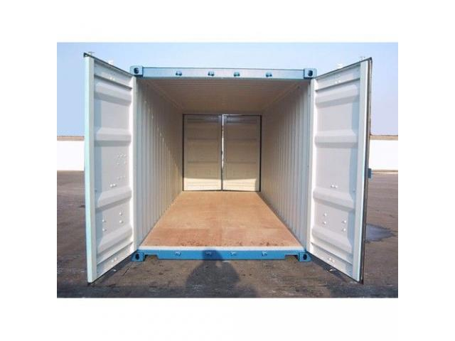 12 Meter (40ft) Shipping / Cargo Containers - 2/2