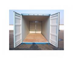 12 Meter (40ft) Shipping / Cargo Containers