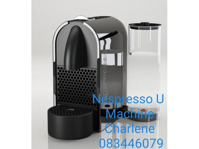 Nespresso U Machine - 1/1