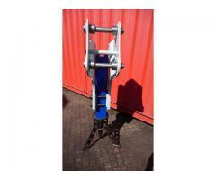 Hydraulic Hammer/Rock Breaker - 6 to 9 tonne carrier
