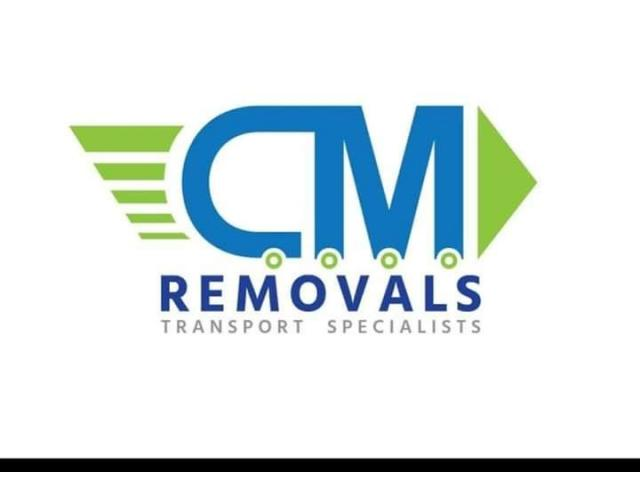 Furniture Removals in Gordon's Bay - 1/1