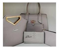 Beutifull Guess handbag sets for sale