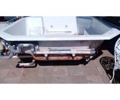 9 SEATER JACUZZI