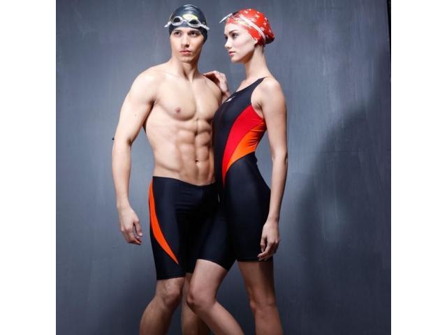 FEW Professional Swimwear - 1/2
