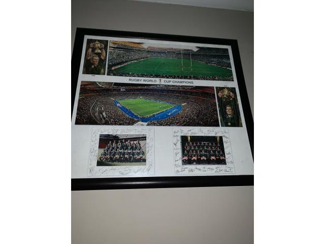 Rugby World Cup Collectibles - 4/4
