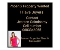 Phoenix Property Owners and Buyers