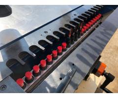Multi Borer, 21-spindle, automatic, ROOSMAC, BM21S