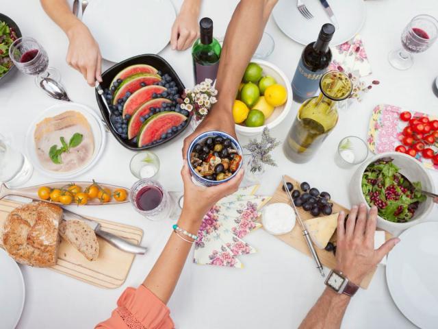 4-Week Gluten Free and Gorgeous Detox Program - 1/3