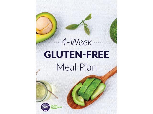 4-Week Gluten Free and Gorgeous Detox Program - 2/3
