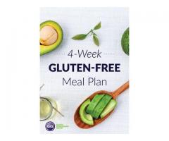 4-Week Gluten Free and Gorgeous Detox Program