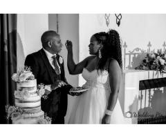 DIAMOND WEDDING PHOTOGRAPHY PACKAGE