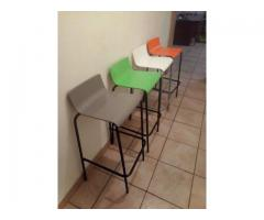 BB Bar Chairs