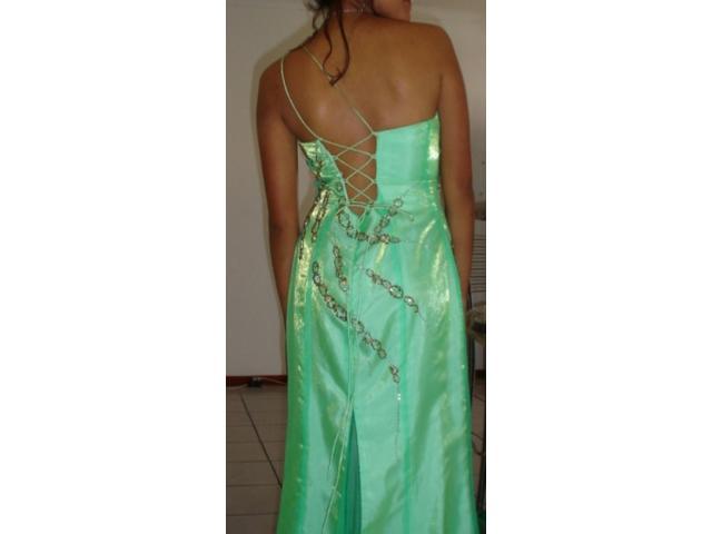 Matric ball dress, Zeekoevlei Grassy Park - 3/3