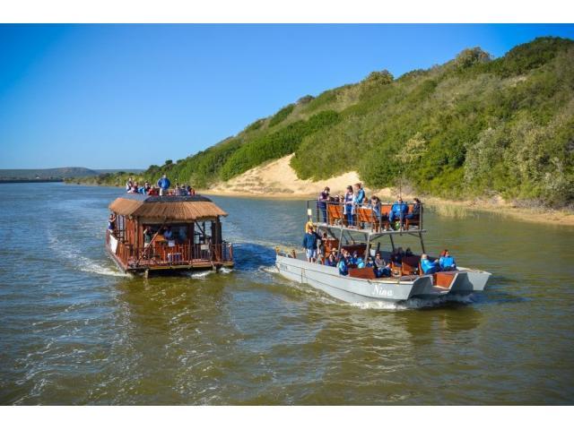 River Cruises Port Elizabeth - 1/3