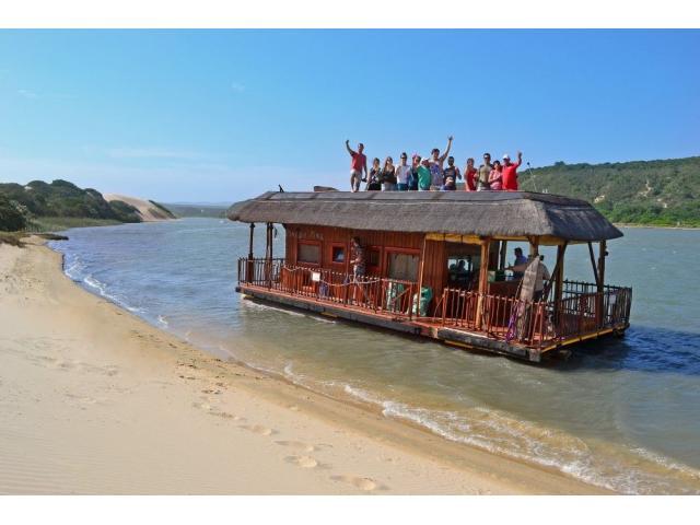 River Cruises Port Elizabeth - 2/3