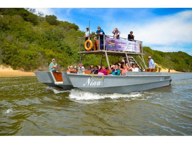 River Cruises Port Elizabeth - 3/3