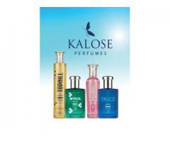 Kalose Perfumes