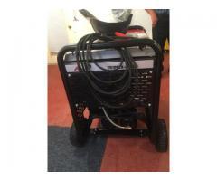 AMP KOHLER TRIPLEX 9200 3 in 1 Generator/welder/Compressor
