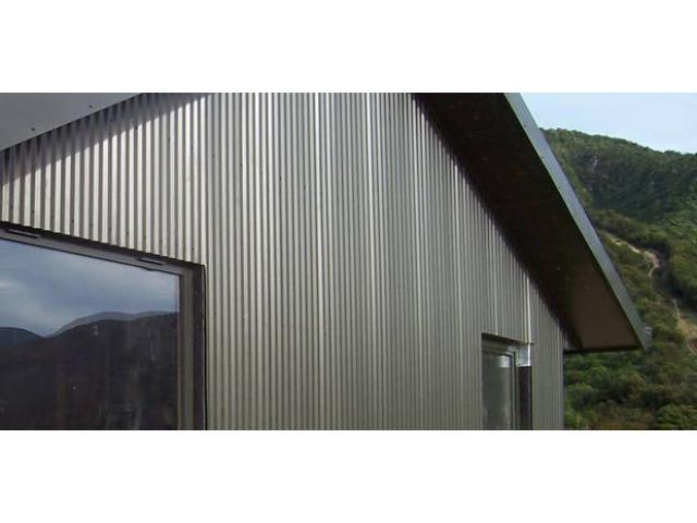 Summer Specials on Roofing - 1/4
