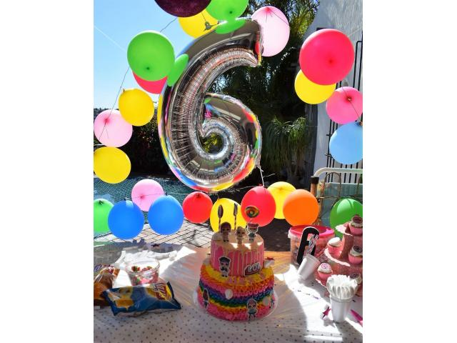 Kids Party Photography - 2/4
