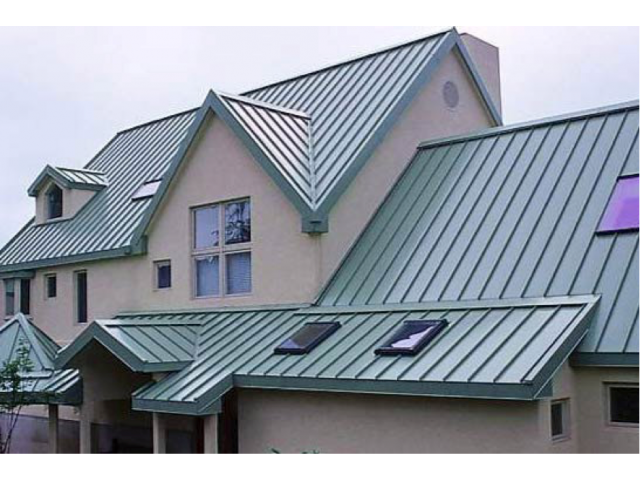 ROOFING SPECIALS! - 1/4