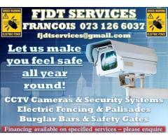 FJDT SERVICES
