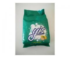 YIS WASHING POWDER 1KG