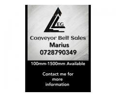EG Conveyor Belt Sales