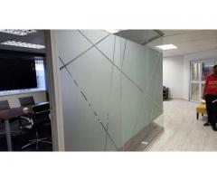 Tinting - Flat Glass (Residential and Commercial)