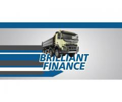 Vehicle and asset finance facilitator