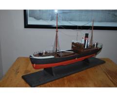 Model Ship Repairs