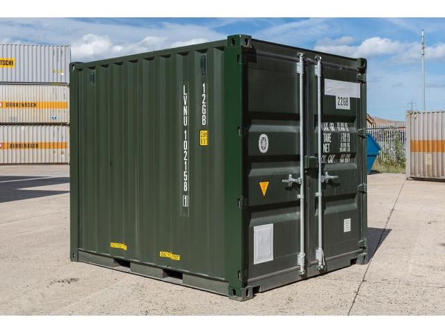 Cheap Used Shipping Containers for sale   Class Ads